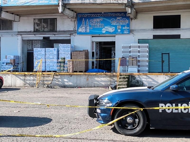 Estrategia de seguridad no disminuye índices delictivos en la entidad