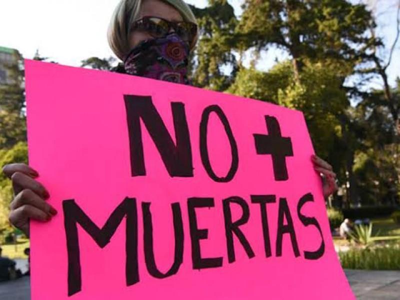 Estrategias ineficientes para combatir feminicidios