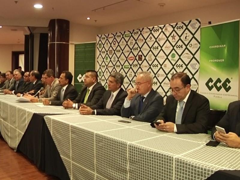 Estrategias vs Inseguridad sí, pero insuficientes: CCE Puebla