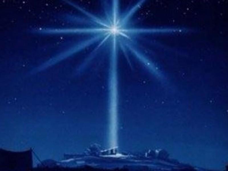 Estrella de Belén será visible después de 800 años