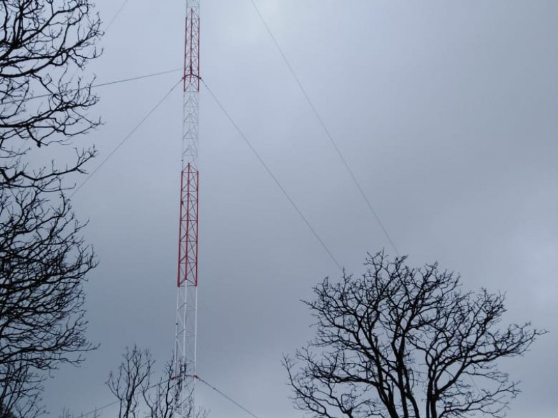 Estrenan estación meteorológica en el bosque La Primavera