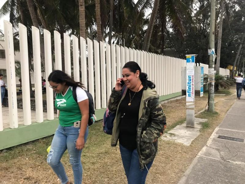 Estudiantes de la UV víctimas de robos