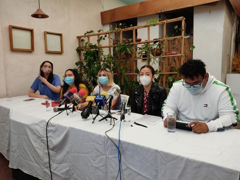 Estudiantes en paro denuncian amenazas de la Unach