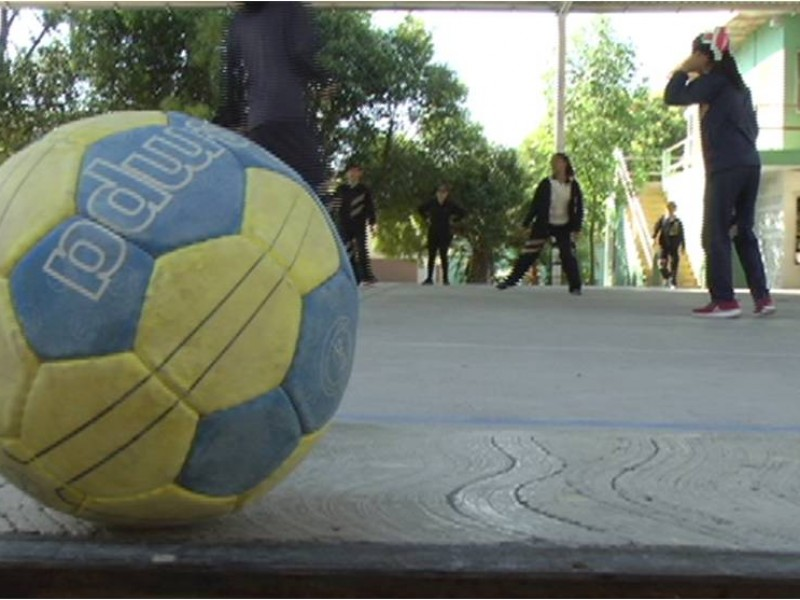 Estudiantes representarán a Zacatecas en Handball