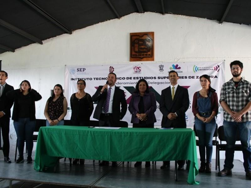 Estudiantes zamoranos participarán en evento internacional de ciencia