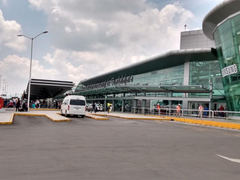 Estudio busca reducir plaga de moscos en Aeropuerto