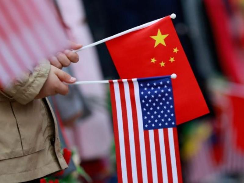Estudió prevé que China supere a EEUU como primer potencia
