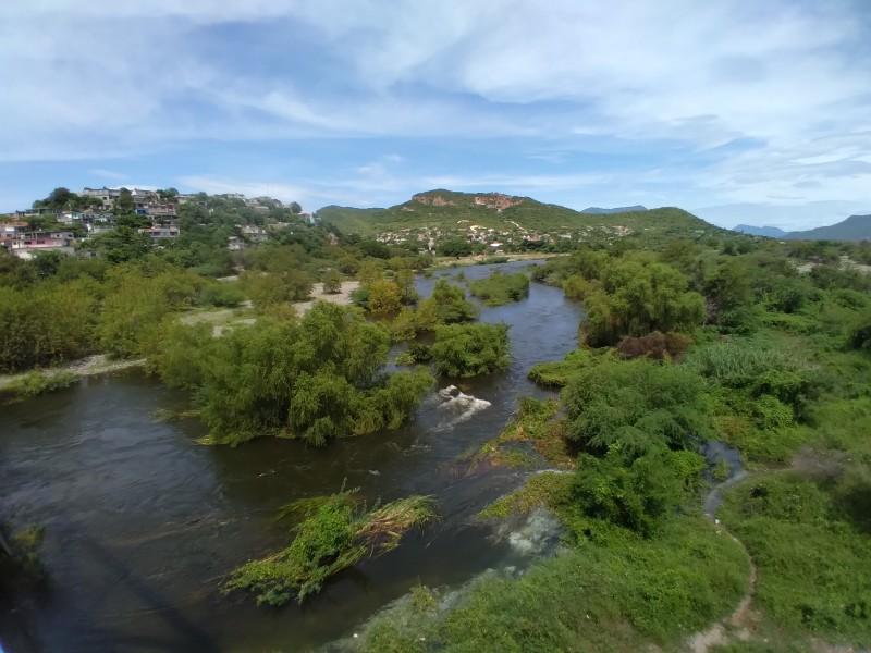 Etapa crítica de monitoreo en río Tehuantepec; niveles incrementan aceleradamente