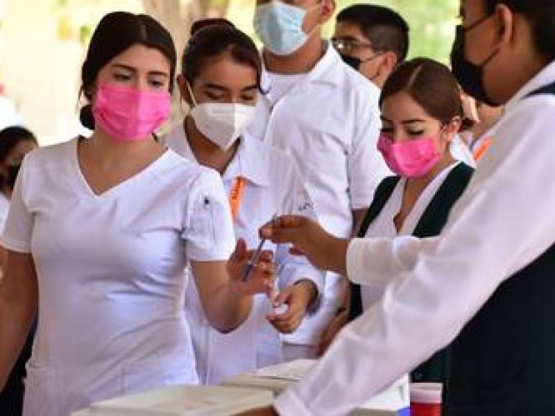 Etchojoa: Único municipio en el mayo sin vacunar a jóvenes