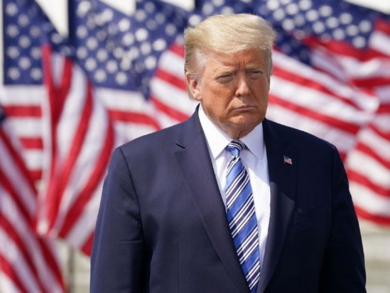 EU apoyará a México en recorte de producción, confirma Trump