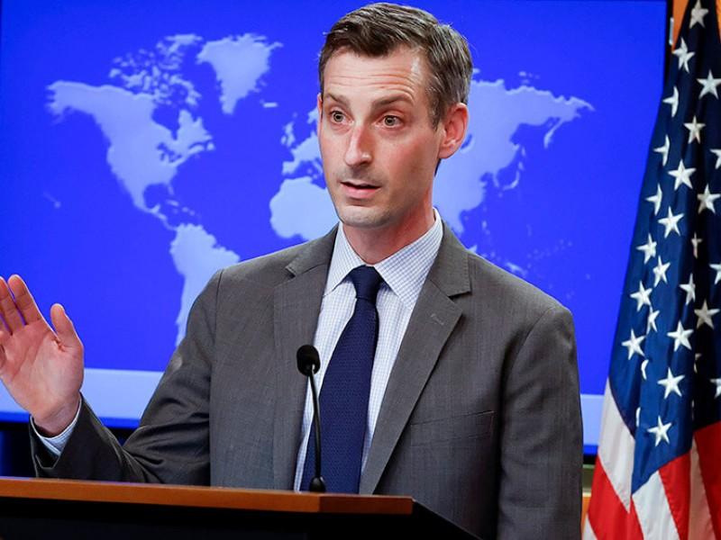 EEUU pide a Cuba finalizar con las restricciones al Internet