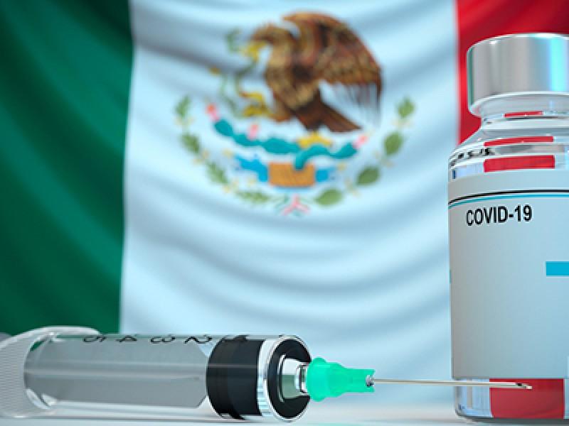 EU ofreció 3.5 millones de vacunas contra COVID-19: AMLO