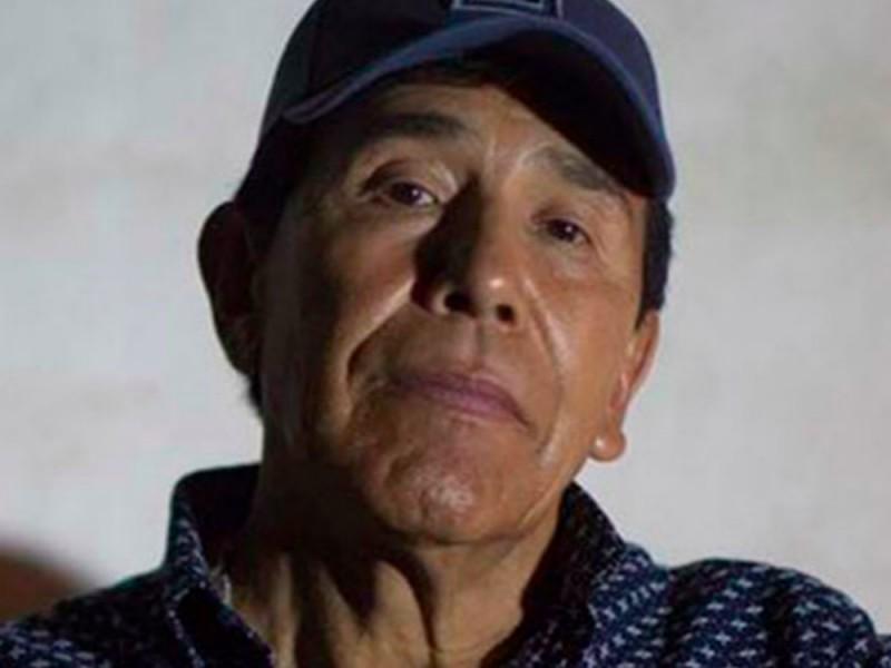 EU ordena confiscar 5 propiedades de Caro Quintero en Guadalajara