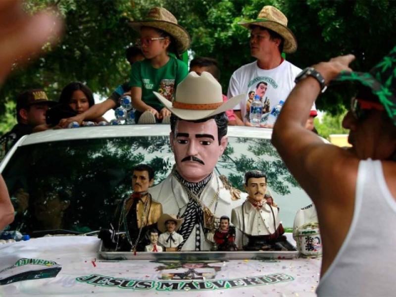 EU presenta cargos contra dos narcos mexicanos