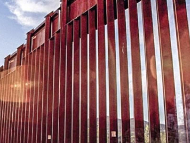 EU reasigna 750mdd para construcción de muro fronterizo