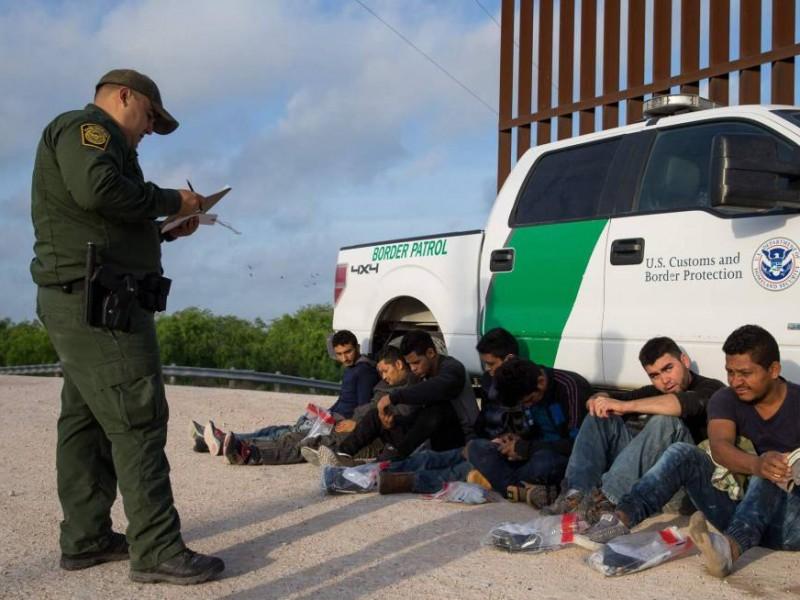 EU repatriará a chiapanecos con política migratoria