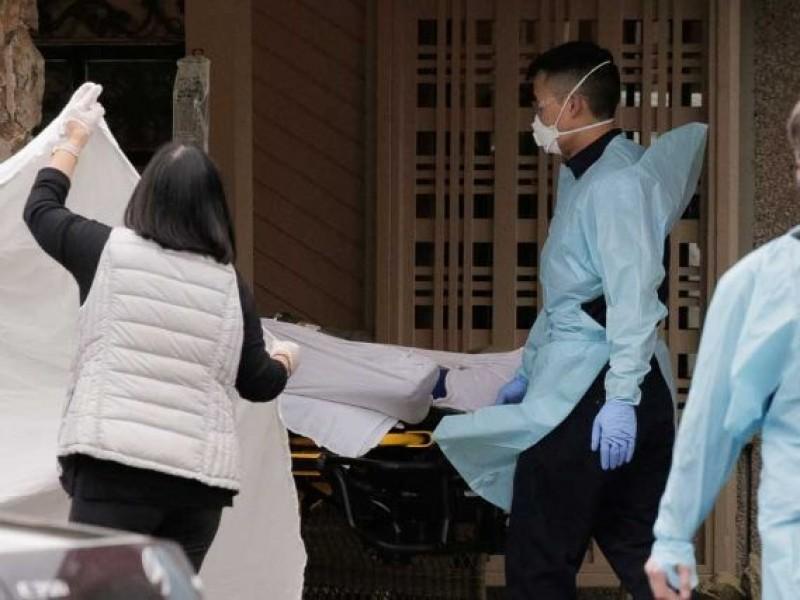 EU supera los 30,000 muertos por coronavirus