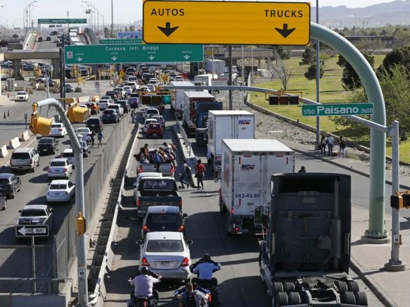 EU y México extienden restricciones en frontera por Covid-19