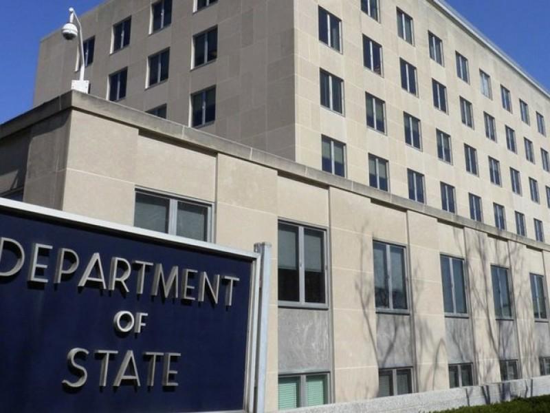 EUA califica como simulación elecciones en Venezuela