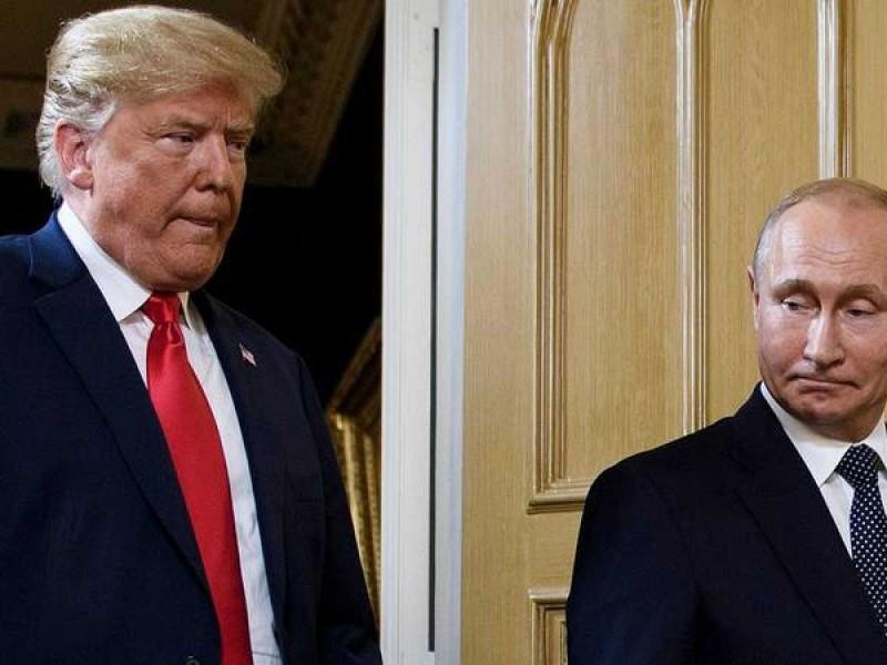 EUA cancela participación en tratado nuclear con Rusia