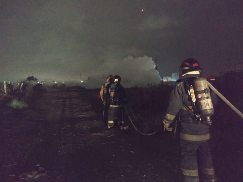 Evacuan Villa Frontera por fuga de gas
