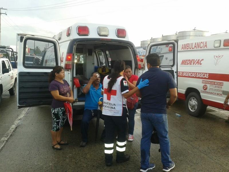 Evalúa Cruz Roja, capacidad de respuesta