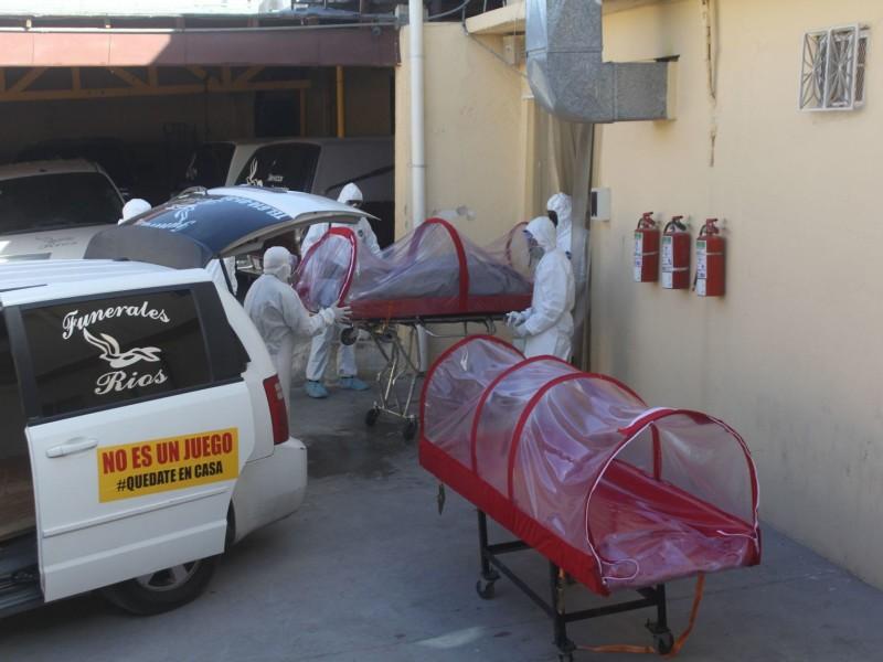 Evalúa ONU acuerdo de Salud -Segob sobre manejo de cuerpos