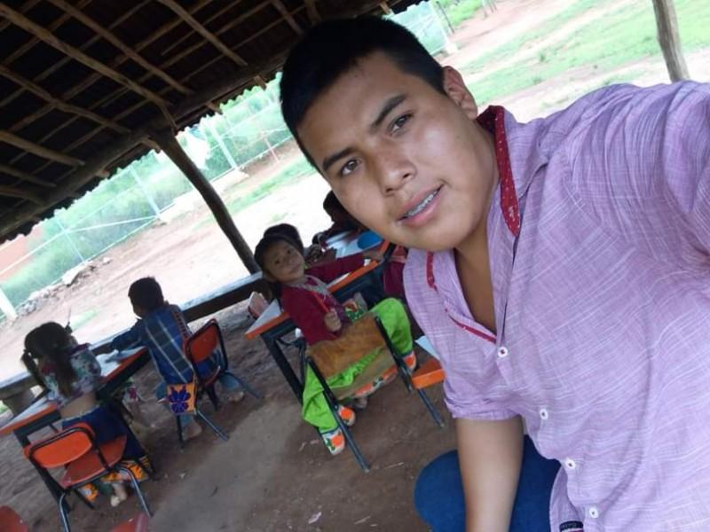 Evidencian irregularidades y falta de plazas educativas maestros indígenas nayaritas