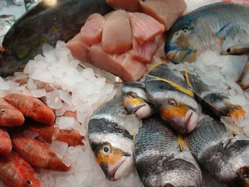 Evite intoxicaciones por ingesta de mariscos,COEPRISS advierte daños y consecuencias