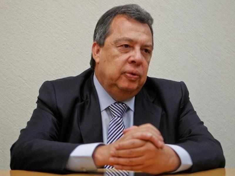 Ex gobernador Ángel Aguirre comparece por caso Ayotzinapa
