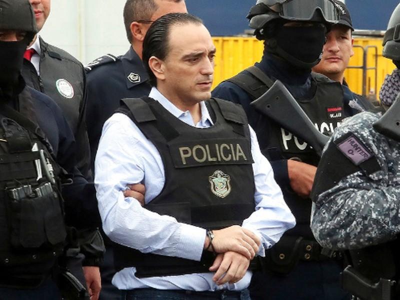 Ex gobernador Roberto Borge es vinculado a proceso