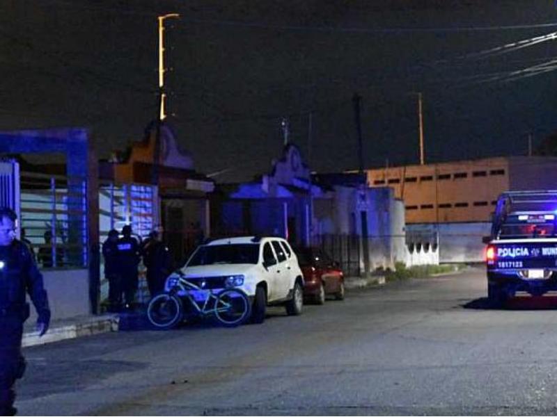 Ex hijastra de Layin fue asesinada