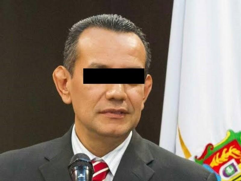 Ex presidente del TSJ podría enfrentar nuevo cargo