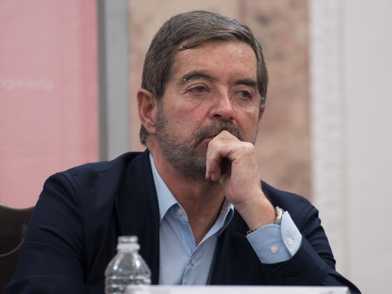 Ex rector de de la UNAM da positivo a coronavirus