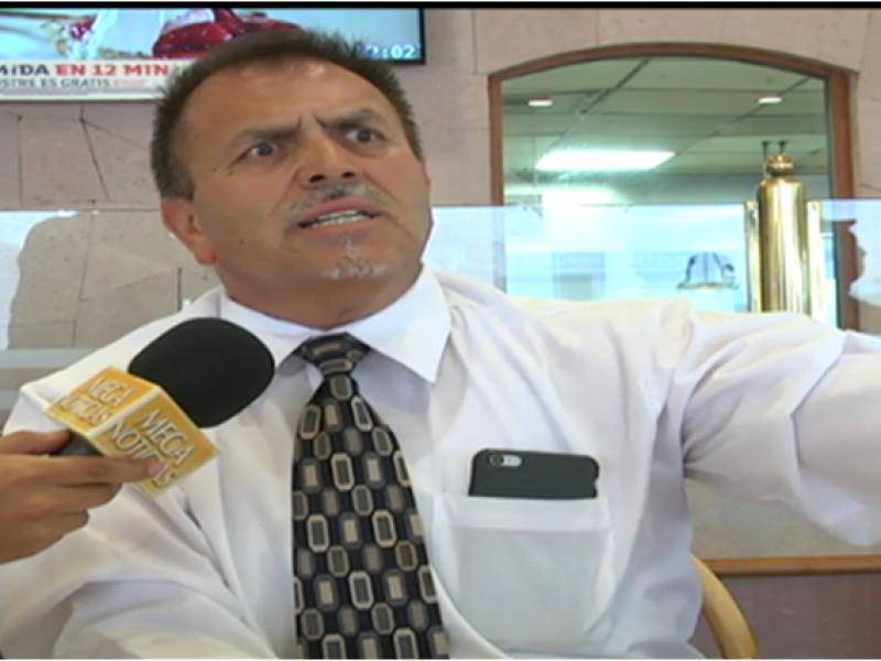 Ex secretario de Gobierno demanda a Ayuntamiento capitalino