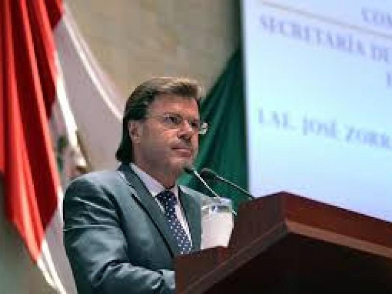 Ex  secretario de turismo desfalca  170mdp