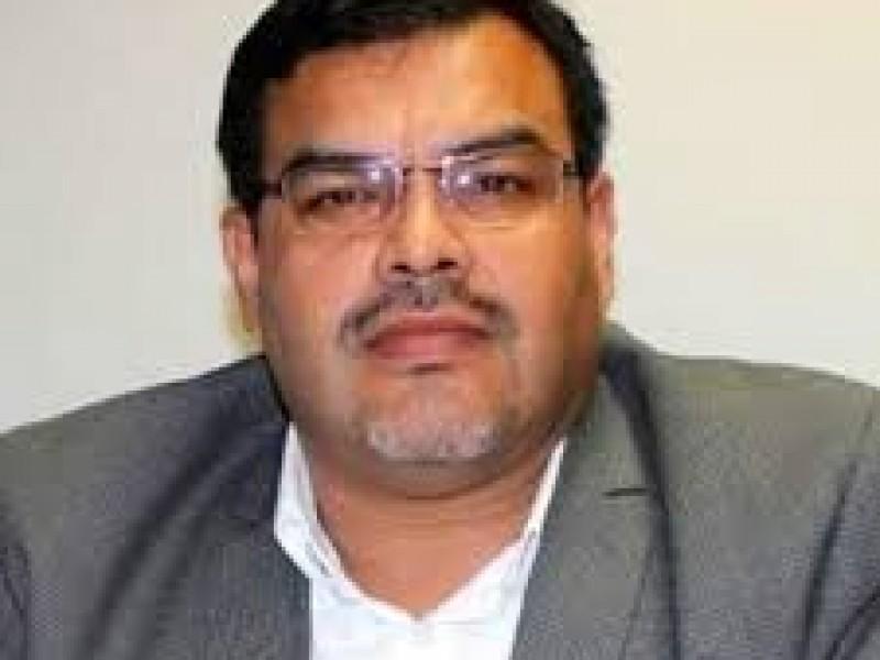 Ex Tesorero de Empalme interpondrá denuncia penal contra Alcalde