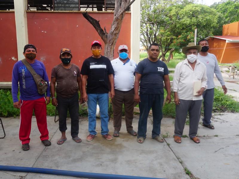 Excluyen a 55 pescadores de los programas sociales de Bienestar