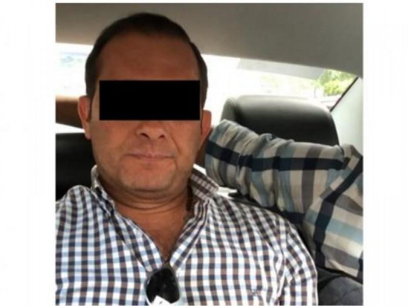 Exfiscal seguirá en prisión preventiva por desaparición forzada