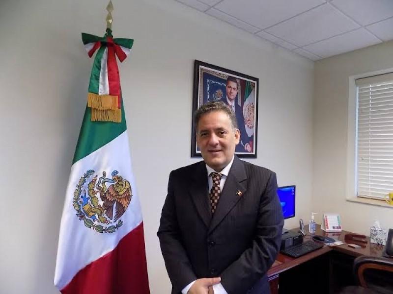Exgobernador de Chiapas da positivo a COVID-19