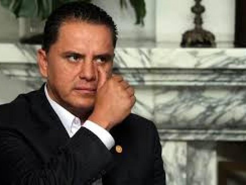 Exgobernador Nayarit Roberto Sandoval vinculado a proceso