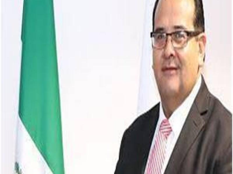 Exhiben presunta corrupción del alcalde de Sombrerete