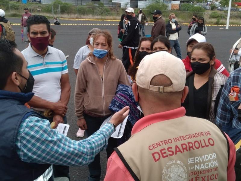 Exhorta CEDH a replantear esquema de vacunación tras inconformidades ciudadanas