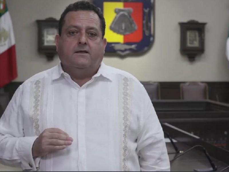 Exhorta el gobernador al empresariado, evitar la pérdida de empleo