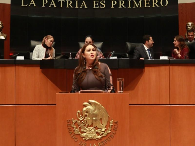 Exhorta Geovanna Bañuelos queFGR atraiga denuncias contra MAR