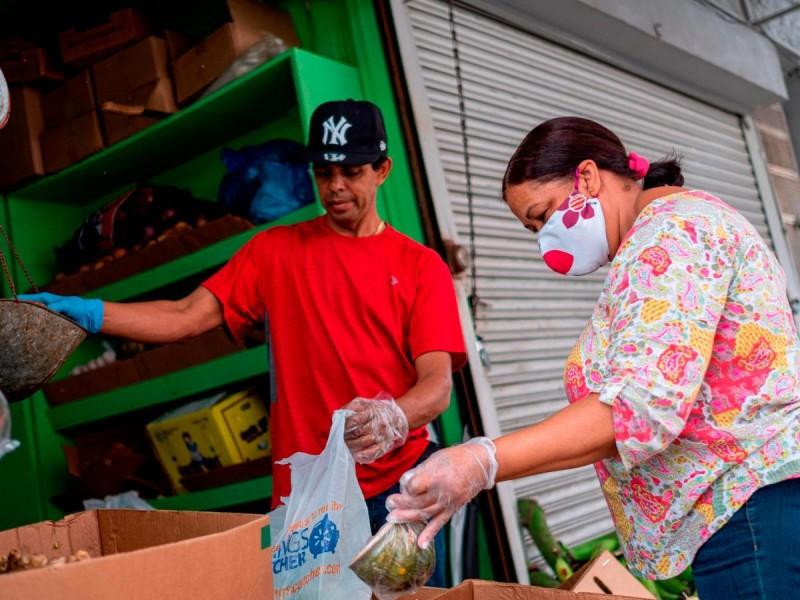 Exhortan a consumir productos locales para reactivar economía tuxpeña