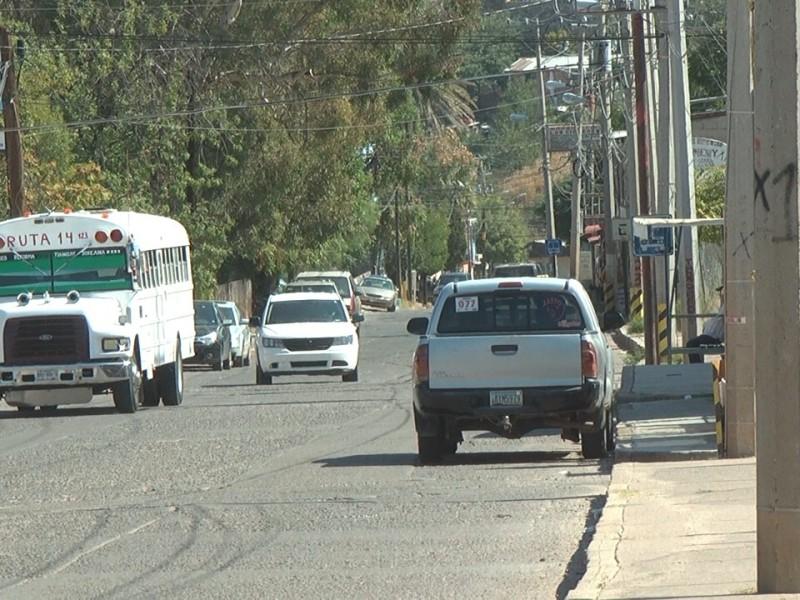 Exhortan a dar mantenimiento a sus vehículos para evitar contaminación