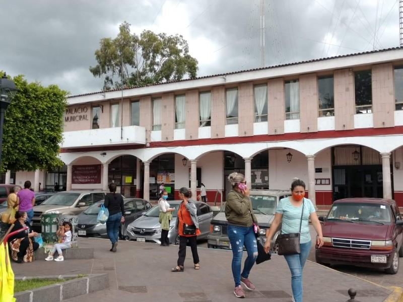 Exhortan a extremar medidas sanitarias en Jiquilpan