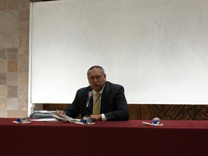 Exhortan ampliar carretera libre a Aguascalientes