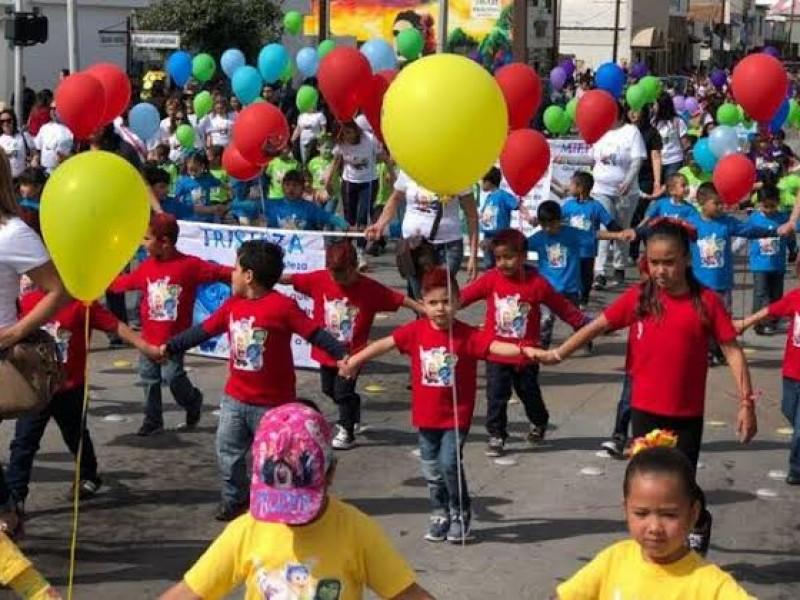 Exige ayuntamiento incrementar seguridad en desfiles